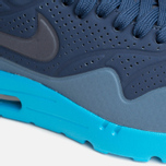 Nike Air Max 1 Ultra Moire Sneakers Midnight Navy/Obsidian photo- 5