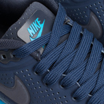 Nike Air Max 1 Ultra Moire Sneakers Midnight Navy/Obsidian photo- 6