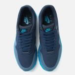 Nike Air Max 1 Ultra Moire Sneakers Midnight Navy/Obsidian photo- 4