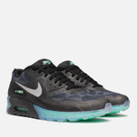 Мужские кроссовки Nike Air Max 90 Ice QS Black/Cool Grey фото- 1
