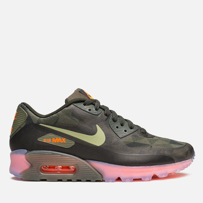 Nike Air Max 90 Ice QS Sneakers Rough Green