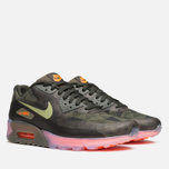 Nike Air Max 90 Ice QS Sneakers Rough Green photo- 1