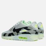 Мужские кроссовки Nike Air Max 90 Jacquard Ice QS White/Black/Grey фото- 2