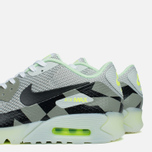 Мужские кроссовки Nike Air Max 90 Jacquard Ice QS White/Black/Grey фото- 7