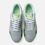 Мужские кроссовки Nike Air Max 90 Jacquard Ice QS White/Black/Grey фото- 4