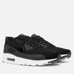Мужские кроссовки Nike Air Max 90 Ultra BR Black/Dark Grey фото- 1