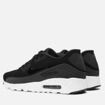 Мужские кроссовки Nike Air Max 90 Ultra BR Black/Dark Grey фото- 2