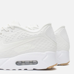 Мужские кроссовки Nike Air Max 90 Ultra White/Platinum фото- 5