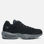 Мужские кроссовки Nike Air Max 95 Black/Dark Grey фото- 0