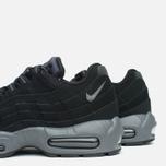 Мужские кроссовки Nike Air Max 95 Black/Dark Grey фото- 7