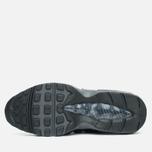 Мужские кроссовки Nike Air Max 95 Black/Dark Grey фото- 8