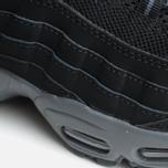 Мужские кроссовки Nike Air Max 95 Black/Dark Grey фото- 5