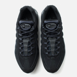Мужские кроссовки Nike Air Max 95 Black/Dark Grey фото- 4