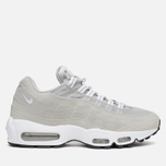 Мужские кроссовки Nike Air Max 95 Granite/White/Black фото- 0