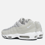 Мужские кроссовки Nike Air Max 95 Granite/White/Black фото- 2