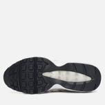 Мужские кроссовки Nike Air Max 95 Granite/White/Black фото- 8