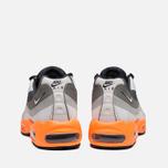 Мужские кроссовки Nike Air Max 95 No Sew Light Base Grey/Summit White фото- 3