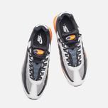 Мужские кроссовки Nike Air Max 95 No Sew Light Base Grey/Summit White фото- 4