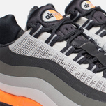 Nike Air Max 95 No Sew Light Base Grey/Summit White photo- 7