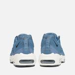 Мужские кроссовки Nike Air Max 95 Slate/Black фото- 3
