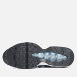 Мужские кроссовки Nike Air Max 95 Slate/Black фото- 8