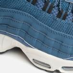Мужские кроссовки Nike Air Max 95 Slate/Black фото- 5