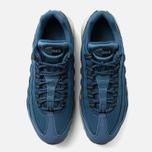 Мужские кроссовки Nike Air Max 95 Slate/Black фото- 4