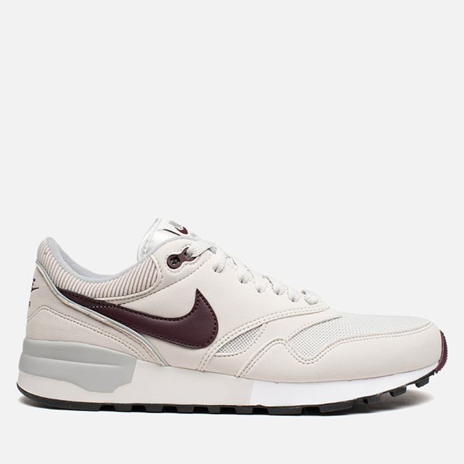 Мужские кроссовки Nike Air Odyssey Light Bone/Deep Burgundy