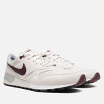 Мужские кроссовки Nike Air Odyssey Light Bone/Deep Burgundy фото- 1
