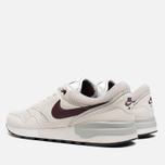 Мужские кроссовки Nike Air Odyssey Light Bone/Deep Burgundy фото- 2