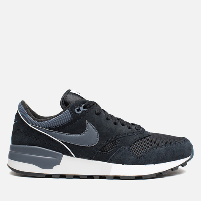 Мужские кроссовки Nike Air Odyssey Black/Dark Magnet/Grey