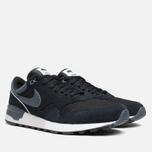 Nike Air Odyssey Sneakers  Black/Grey photo- 1