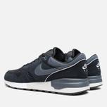 Nike Air Odyssey Sneakers  Black/Grey photo- 2