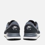 Nike Air Odyssey Sneakers  Black/Grey photo- 3