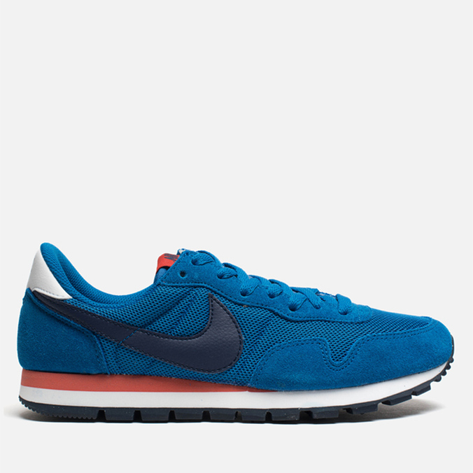 Мужские кроссовки Nike Air Pegasus 83 Military Blue/Mid Navy
