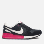 Мужские кроссовки Nike Air Pegasus '89 Black/Light Bone фото- 0