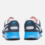 Мужские кроссовки Nike Air Pegasus 89 Obsidian/Wolf Grey фото- 3