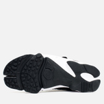 Мужские кроссовки Nike Air Rift QS Black/Forest/Atom Red фото- 8