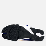 Nike Air Rift QS Men's Sneakers Concord/Orange/Bright Goldenrod photo- 8