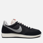 Nike Air Tailwind Sneakers  Black/Silver photo- 0
