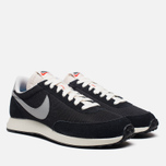 Nike Air Tailwind Sneakers  Black/Silver photo- 1