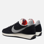 Nike Air Tailwind Sneakers  Black/Silver photo- 2