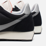 Nike Air Tailwind Sneakers  Black/Silver photo- 6