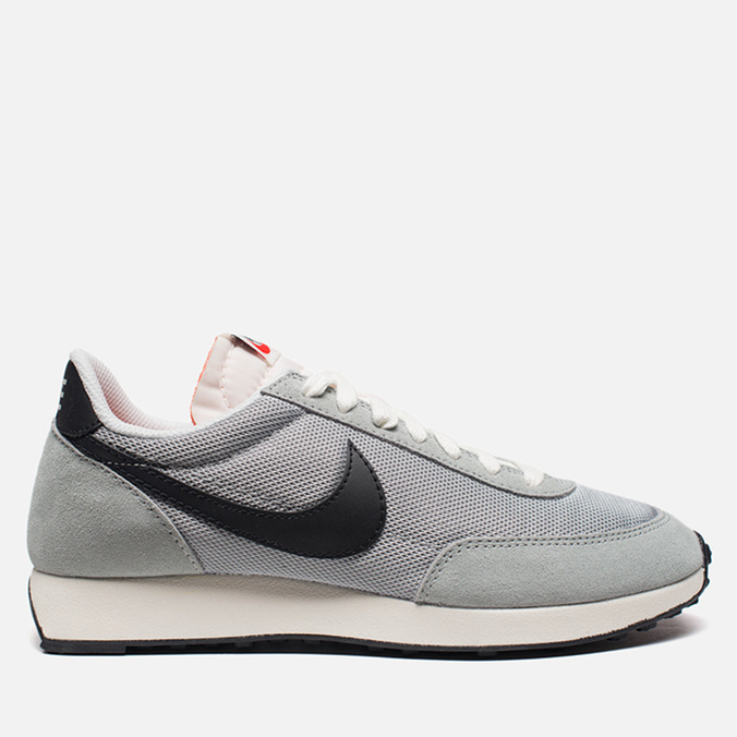 Nike Air Tailwind Matte Sneakers Silver/Blue Spark