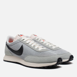 Nike Air Tailwind Matte Sneakers Silver/Blue Spark photo- 1