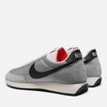 Nike Air Tailwind Matte Sneakers Silver/Blue Spark photo- 2