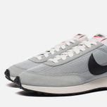 Nike Air Tailwind Matte Sneakers Silver/Blue Spark photo- 5