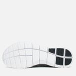 Мужские кроссовки Nike Free Flyknit Chukka Midnight Fog/White фото- 8
