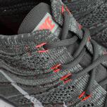 Мужские кроссовки Nike Free Flyknit Chukka Midnight Fog/White фото- 6