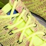 Мужские кроссовки Nike Free Flyknit Chukka Volt/Black фото- 6